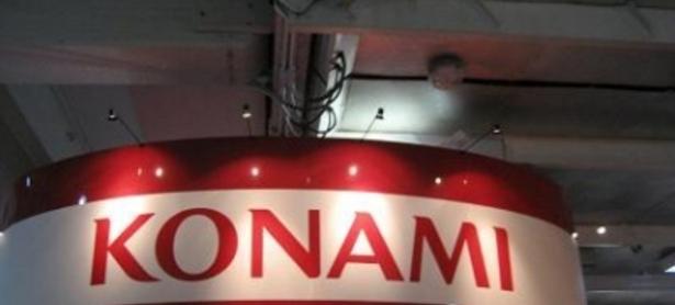 Alineación de Konami para gamescom 2011