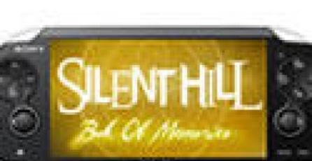 Silent Hill: Book of Memories será el primer multiplayer de la franquicia