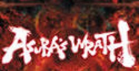 Mitología budista y furia en Asura's Wrath