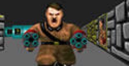 Wolfenstein 3D Classic vetado por suásticas