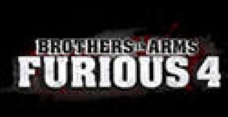 Furious 4 no será el final de Brothers in Arms