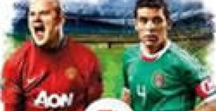 FIFA 12 está listo para salir