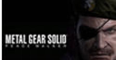Metal Gear Solid: Peace Walker tendrá modo cooperativo online