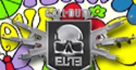 Call of Duty: Elite es amigable
