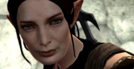 BioWare anuncia DLC de Dragon Age II