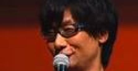 TGS11: Kojima hará ZOE 3