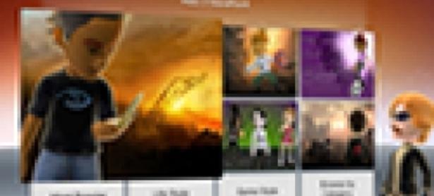 Calendario para Xbox LIVE Marketplace