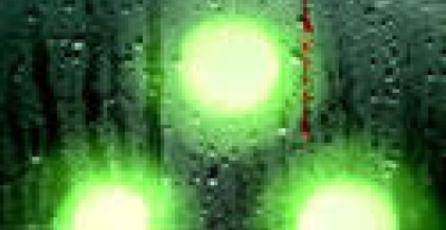 Ubisoft lanza trilogía remasterizada de Splinter Cell