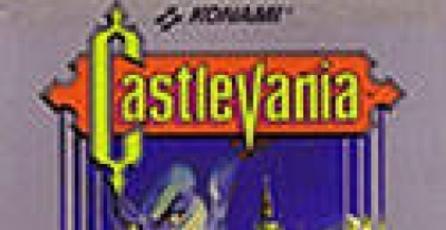 Castlevania cumple hoy 25 años