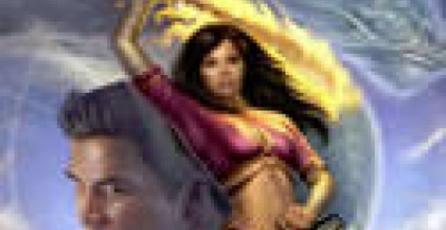 BioWare quiere revivir Jade Empire