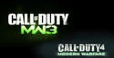 Aparta Modern Warfare 3 y llévate Call of Duty 4