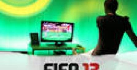 FIFA 13 soportará Move