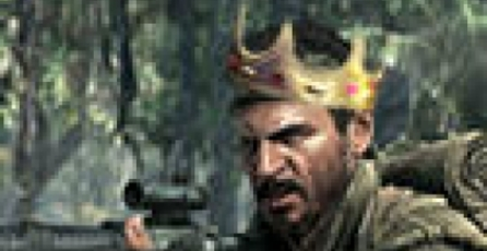 Black Ops sigue siendo rey de Xbox LIVE