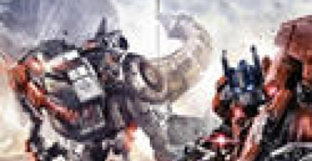Transformers: Fall of Cybertron es una realidad