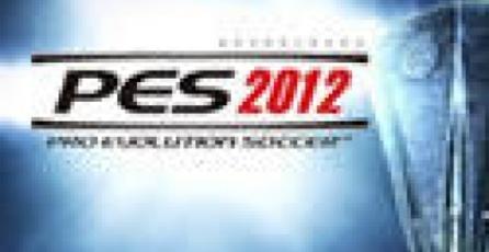 PES 2012 recibirá su primer DLC