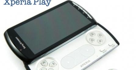 Sony Ericsson y EA regalan cuatro títulos para Xperia Play