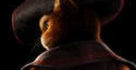 Trailer de Puss in Boots en Fruit Ninja