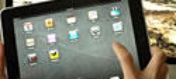 iPad genera 97% del tráfico de Internet de tablets en EU