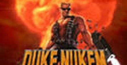 Duke Nukem 3D llegará a Android