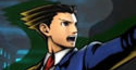 Phoenix Wright estará en Ultimate Marvel vs. Capcom 3