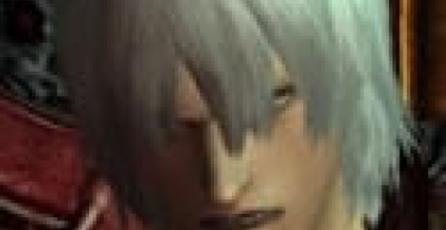 Capcom anuncia versiones HD de Devil May Cry