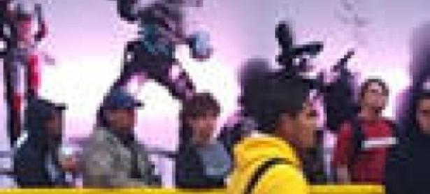 Batman: Arkham City llena Times Square