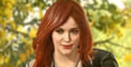 Christina Hendricks será tu copiloto en NFS: The Run