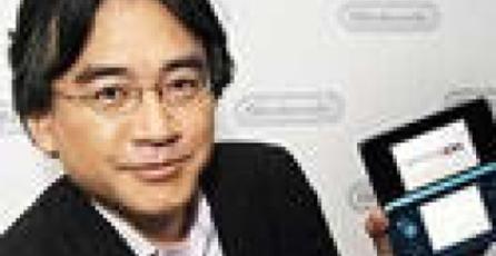 Nintendo anuncia nuevos títulos para 3DS