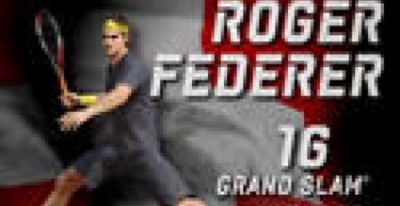 Revelan alineación de estrellas para Grand Slam Tennis 2