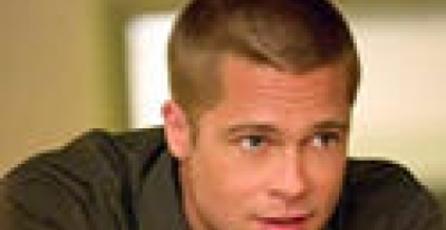 Brad Pitt prohíbe videojuegos a sus hijos