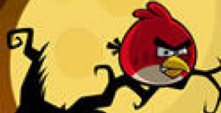 Angry Birds supera 500 millones de descargas