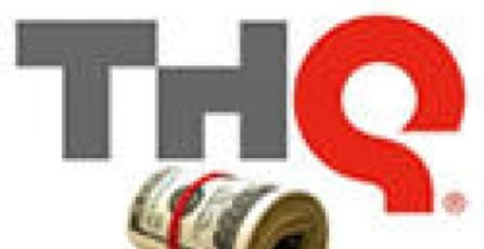 Contrastante informe financiero de THQ