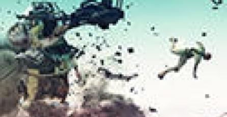 Primera imagen del nuevo juego de BioWare