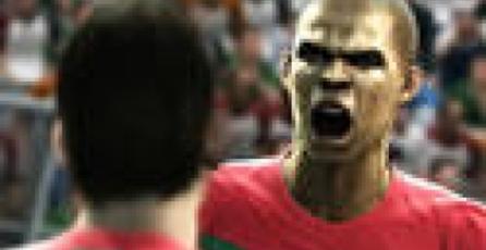 Konami: PES ha perdido terreno frente a FIFA