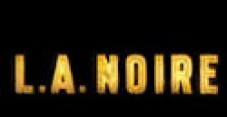 L.A. Noire es clave para Take-Two