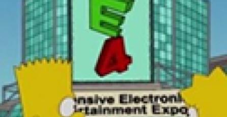 Los Simpson dedican capítulo a videojuegos