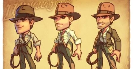 Indiana Jones aparecerá en Adventure World