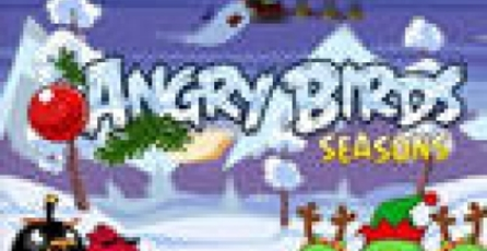 Un nuevo nivel de Angry Birds cada día hasta Navidad