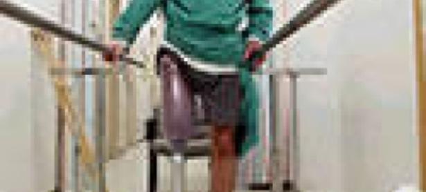 Kinect podría ayudar a desarrollar prótesis ortopédicas