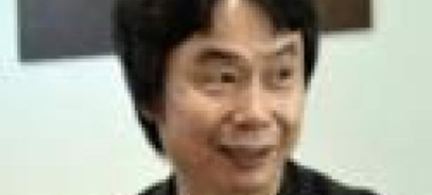Nintendo niega salida de Shigeru Miyamoto