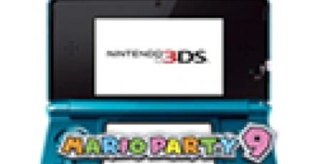 Kid Icarus: Uprising y Mario Party 9 tienen fecha