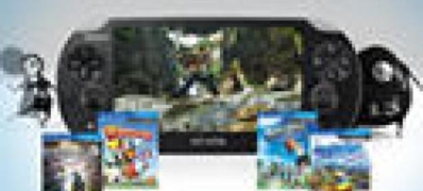 Sony revela juegos de lanzamiento para Vita