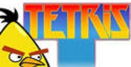 TETRIS: Angry Birds no tiene lo necesario para durar