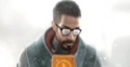 Valve niega existencia de Half-Life 3
