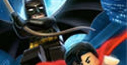 Inminente la llegada de LEGO Batman 2