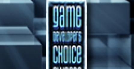 Revelan nominados a los Game Developers Choice Awards