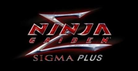 Ninja Gaiden Sigma Plus llegará junto al PS Vita