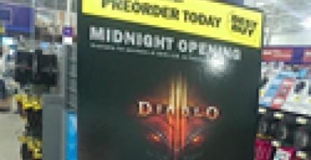 UPDATE: Diablo III debuta el primero de febrero