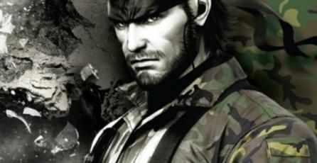 Snake Eater 3D ya tiene fecha de salida