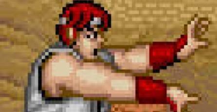 Se acerca 25 aniversario de Street Fighter